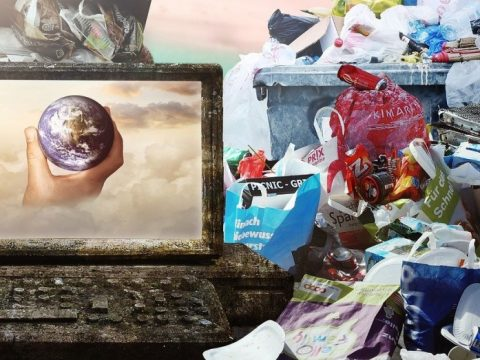 China verbietet Einwegplastik