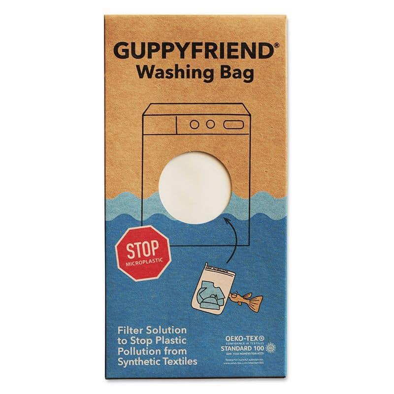 Der Waschbeutel Guppyfriends